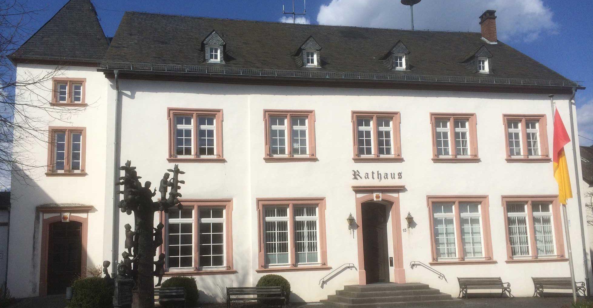 Rathauspraxis Manderscheid